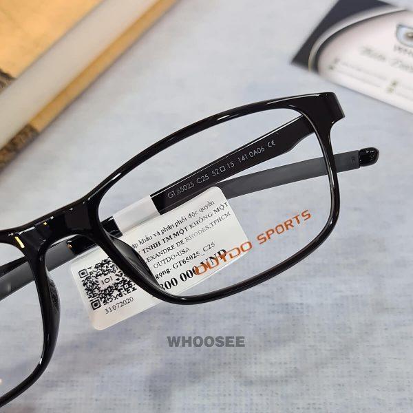gọng kính cận outdo gt65025 c25