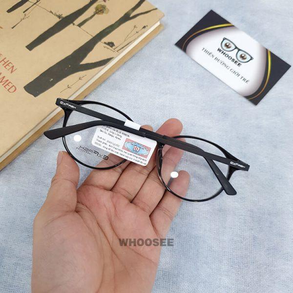 Gọng kính cận nữ EF18555 E2 Exfash