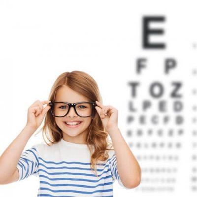 cận thị có nên đeo kính