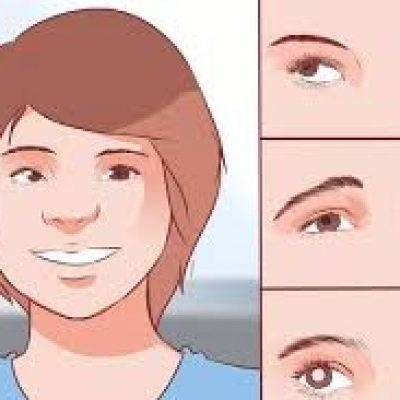 triệu chứng nhược thị