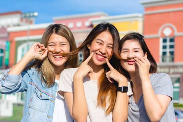 ưu điểm của relex smile
